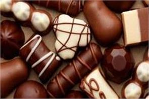 india in the fastest growing chocolate markets in the world