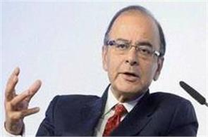 arun jaitley will leave for japan today