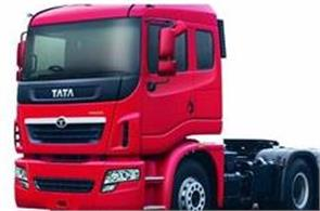 this is the new technology based trucks with bs iv standards