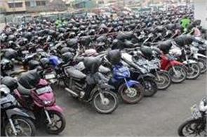india is the largest market for two wheelers