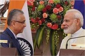 india announces  500 million assistance to mauritius