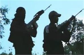 naxal attack on security forces in maharashtra