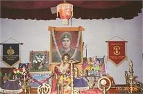 baba harbhajan singh temple in sikkim