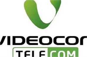 videocon s stock broken by up to 40 market cap dropped