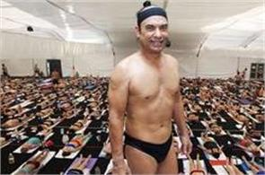 judge issues arrest warrant against yoga founder bikram choudhury