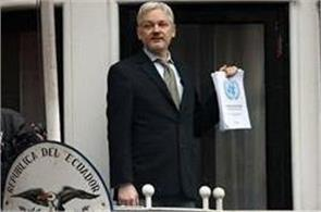 assange case slow down ecuador convicted sweden