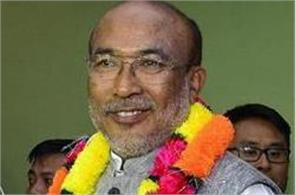 5 years jail term to cm biren son ajay meetai in road rage case
