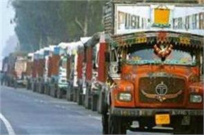 icra says gst to be a major change in the road transport sector