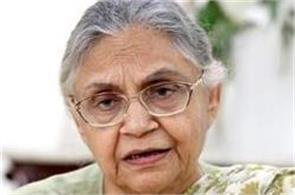 delhi former cm sheila dixit on arvind kejriwal corruption allegation