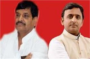 akhilesh yadav will be able to recover from shivpal yadav  s political shock