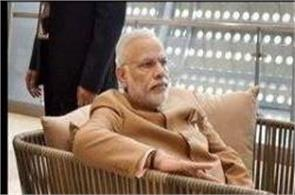 what foreigners think about to pm modi