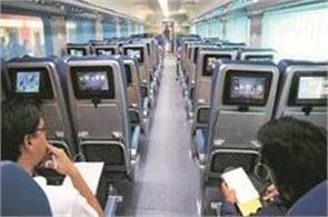 passengers will get very cheap headphones in tejas