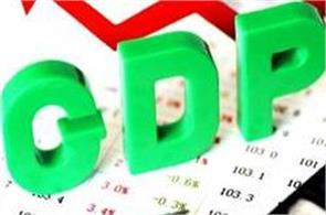 india to clock 7 1 pc gdp this year  7 5 pc in 2018