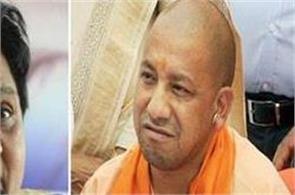 uttar pradesh does not have law rajdharma of criminals is going on mayawati