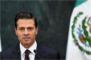 mexico president talked of providing more protection to journalists