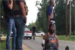 us shot dead in mississippi 8 including a police officer