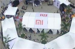 xiaomi sold products worth 5 crore in 12 hours on mi home  it claims