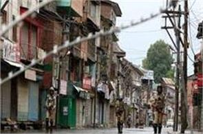 ban on the broadcast of 34 pakistani and saudi tv channels in kashmir