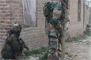 100 militant active  search campaigns released in south kashmir
