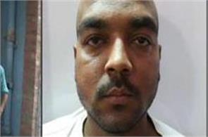 up ats caught isi agent from faizabad