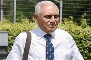 former air force chief tyagi did not get permission to go to indonesia