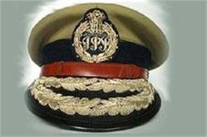 39 ips officers transferred in uttar pradesh