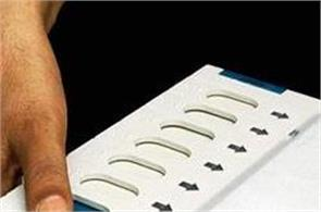 bihar municipalitys general election 64 percent voting in first phase