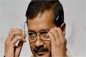 akalis target kejriwal on corruption charges