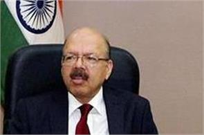 naseem zaidi will be supervisor in south korean presidential election