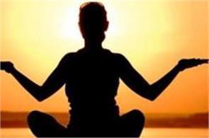 preparations for international yoga day