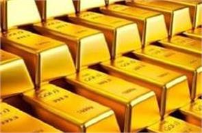 16 kg gold stolen cbi booked by customs department stores