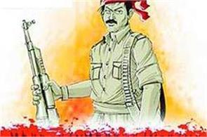 naxalite attack will modi fulfill his promise