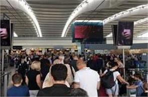 all british airways flights canceled