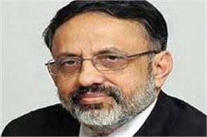 major reshuffle central bureaucracy rajiv gaba next home secretary