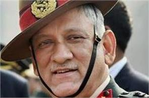 prime minister may be criticized why not army chief