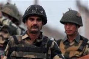 bandipur terrorist attack on crpf camp