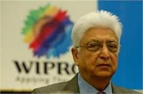 wipro chief s salary down 63 percent in 2016 17 to 1 21 853