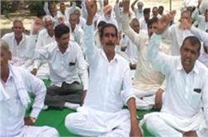haryana kisan highway jam mandsaur violence