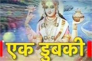 ganga dashehra by this method  worship and charity