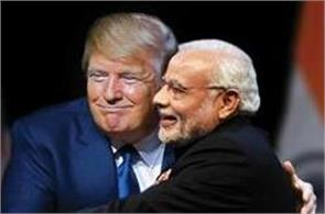 trump will welcome pm modi to white house in end of june
