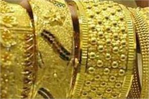 gold  silver weaken by positive global cues