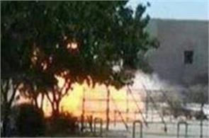 iran blame saudi and us for tehran attacks