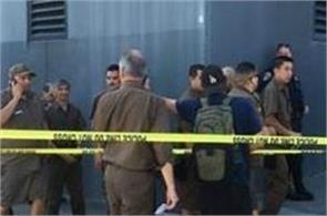 usfiring san francisco killing three people shot