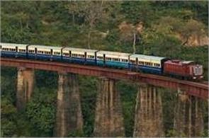 survey for world s highest rail track to commence in leh