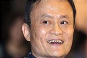 alibaba  s jack ma gets  2 8 billion richer in one day