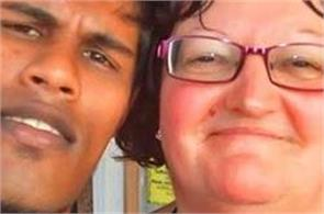 british woman wed sri lanka  s hotel worker half her age