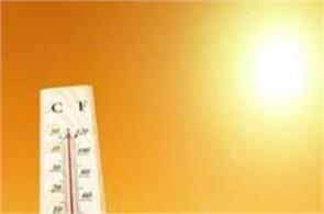 good news for the people of punjab summer heat relief in the coming week