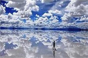 world  s wonder salar de uyuni lake of bolivia