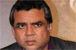 paresh rawal gave this answer to pakistan
