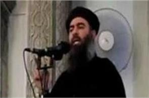 russia reportedly killed is leader abu bakr al baghdadi airstrikes in syria